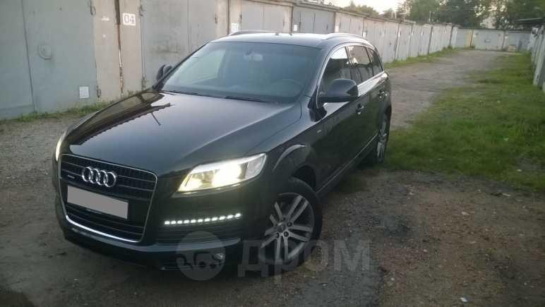 Audi Q7, 2008 год, 1 010 000 руб.