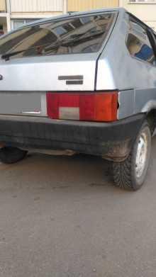 Новосибирск 2108 1998
