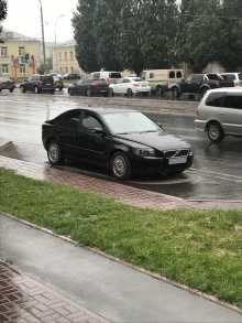 Кемерово S40 2007