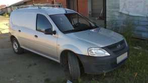 Ангарск Ларгус 2014