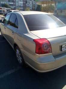 Прокопьевск Avensis 2008
