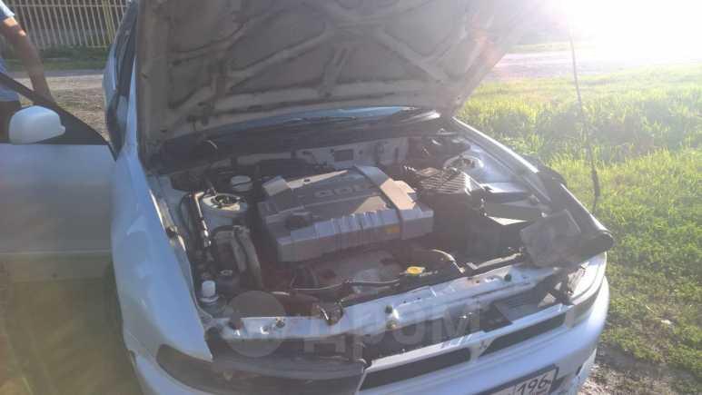Mitsubishi Legnum, 1998 год, 165 000 руб.
