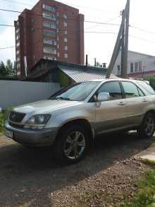 Челябинск RX300 2000