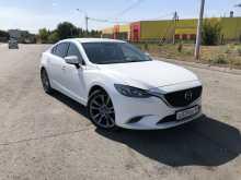 Липецк Mazda Mazda6 2016