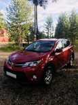 Toyota RAV4, 2014 год, 1 385 000 руб.