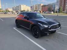 Барнаул QX70 2017