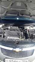 Chevrolet Cruze, 2012 год, 530 000 руб.