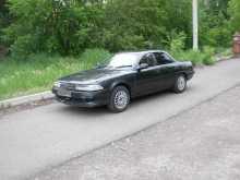 Красноярск Carina ED 1990