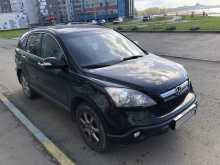 Челябинск CR-V 2008
