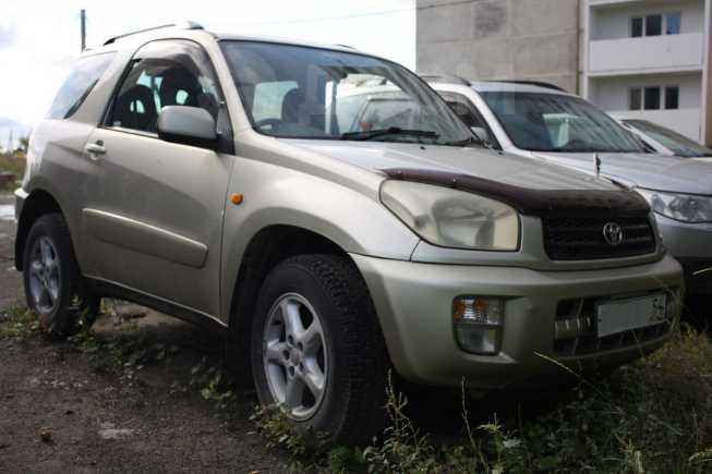Toyota RAV4, 2002 год, 298 000 руб.