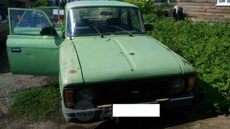 Москвич 412, 1990 год, 16 000 руб.