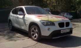 Краснодар X1 2012