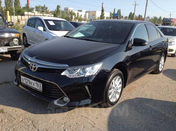 Toyota Camry, 2016 год, 1 290 000 руб.