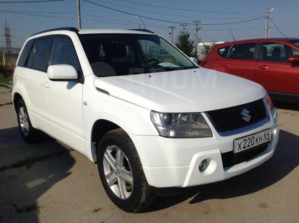 Suzuki Grand Vitara, 2008 год, 589 000 руб.