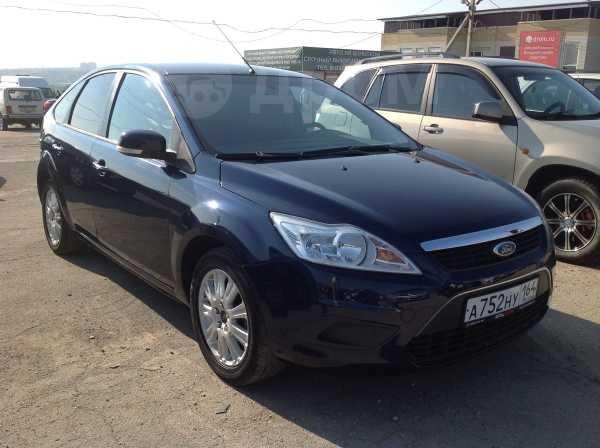 Ford Focus, 2009 год, 348 000 руб.