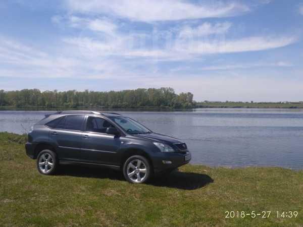 Lexus RX300, 2003 год, 730 000 руб.
