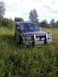 Mitsubishi Pajero, 1998 год, 449 999 руб.