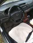 Toyota Camry, 2004 год, 460 000 руб.