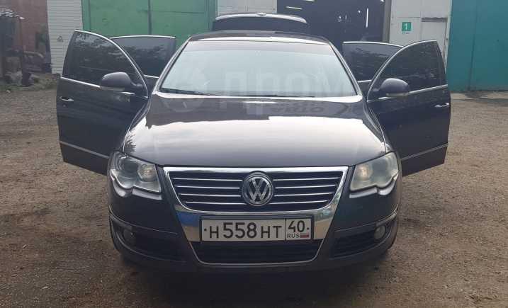 Volkswagen Passat, 2008 год, 440 000 руб.