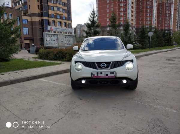 Nissan Juke, 2011 год, 715 000 руб.