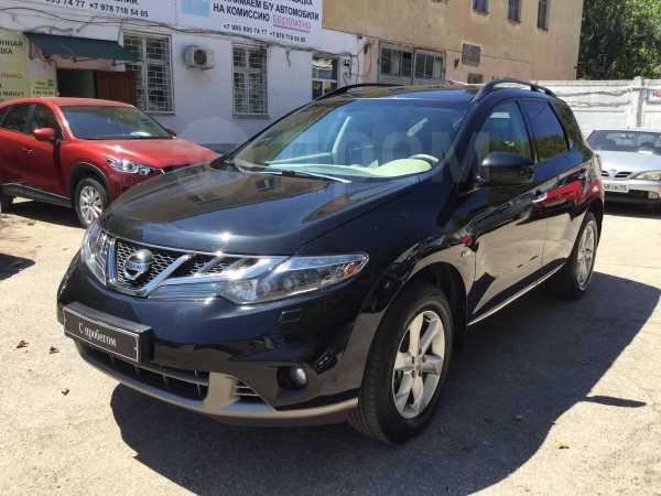 Nissan Murano, 2011 год, 970 000 руб.