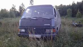 Прокопьевск Urvan 1989