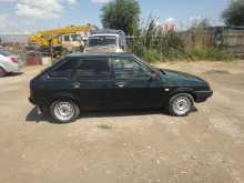 Астрахань 2109 2003