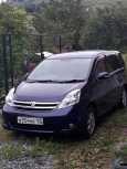 Toyota Isis, 2009 год, 535 000 руб.