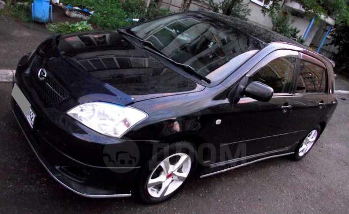 Toyota Corolla Runx, 2003 год, 349 000 руб.