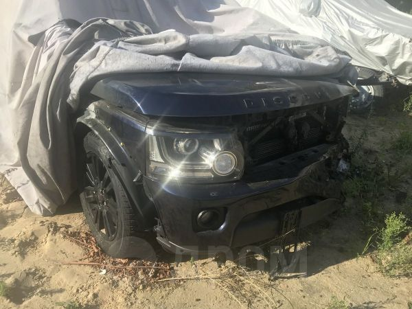 Land Rover Discovery, 2014 год, 700 000 руб.