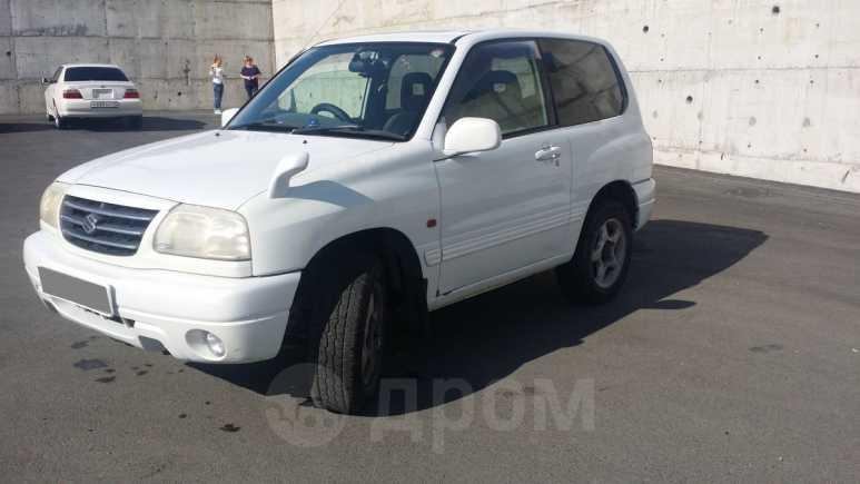 Suzuki Escudo, 2000 год, 360 000 руб.