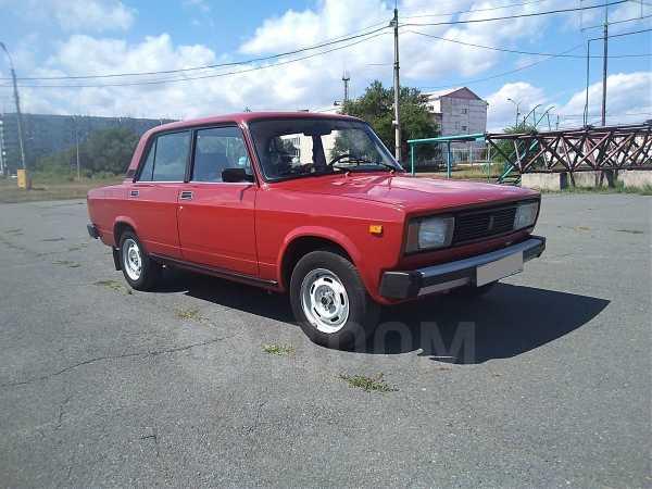 Лада 2105, 1994 год, 79 999 руб.