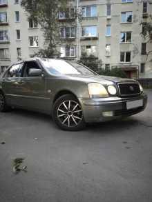 Санкт-Петербург Progres 2000
