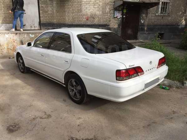 Toyota Cresta, 2000 год, 245 000 руб.