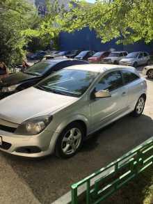 Opel Astra, 2007 г., Тюмень