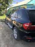 BMW X5, 2008 год, 1 170 000 руб.