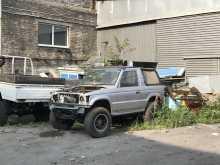 Владивосток Pajero 1994