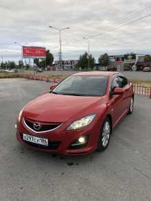 Сургут Mazda6 2010