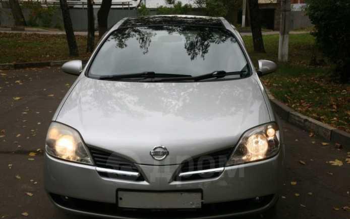 Nissan Primera, 2002 год, 380 000 руб.