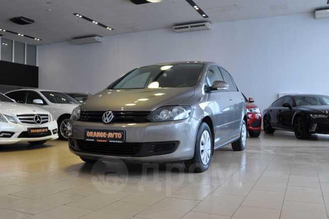 Volkswagen Golf Plus, 2012 год, 549 000 руб.
