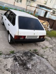 Ханты-Мансийск 2109 2000