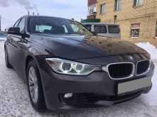 Новый Уренгой BMW 3-Series 2012