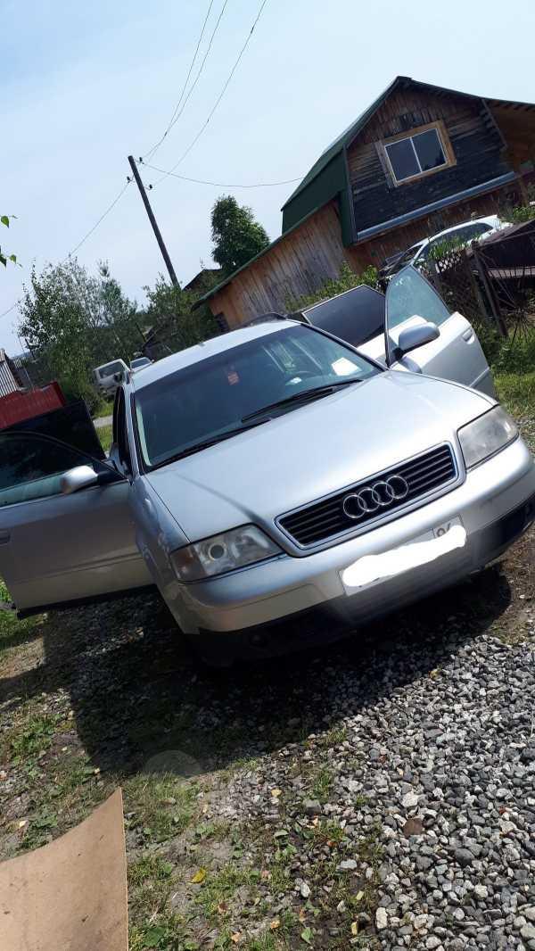 Audi A6, 1999 год, 175 000 руб.