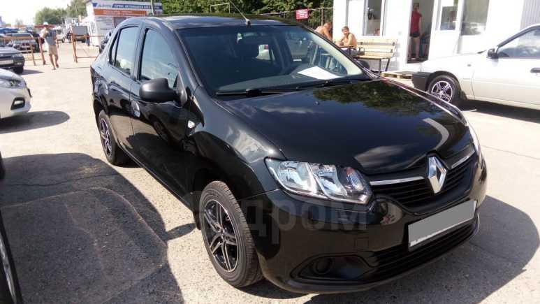 Renault Logan, 2014 год, 447 000 руб.