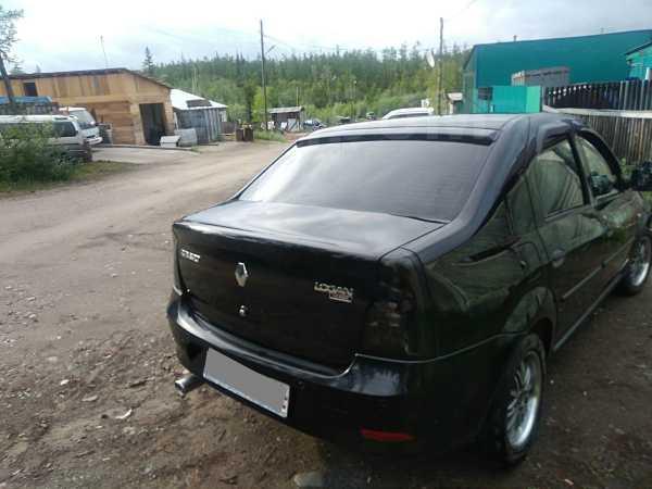 Renault Logan, 2012 год, 330 000 руб.