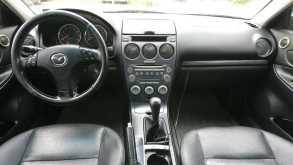 Владивосток Mazda6 2003