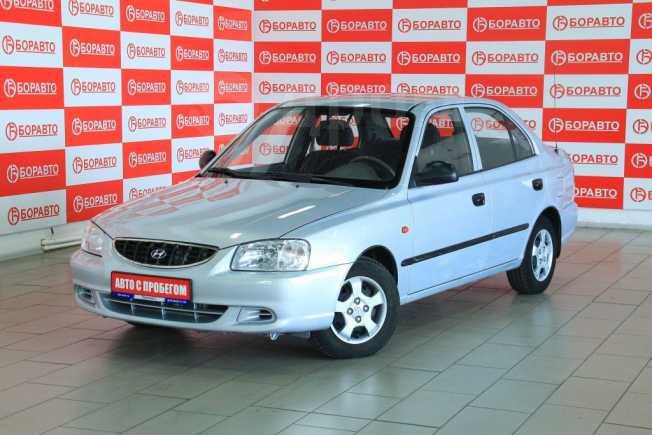 Hyundai Accent, 2011 год, 263 000 руб.