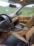 Mercedes-Benz M-Class, 1998 год, 287 000 руб.
