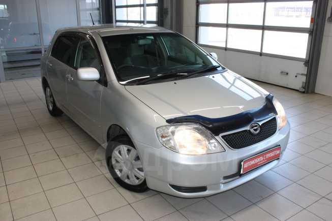 Toyota Corolla Runx, 2001 год, 347 000 руб.