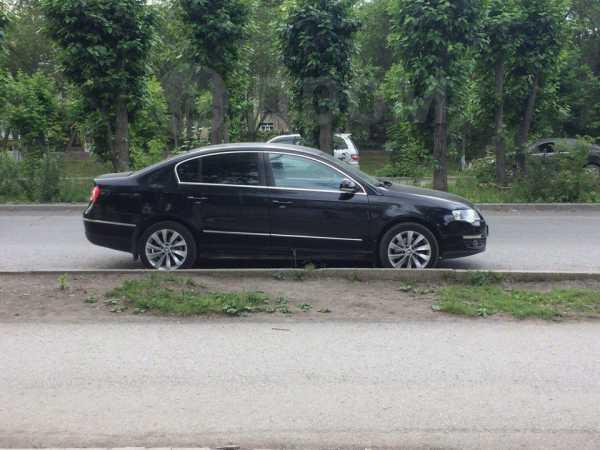 Volkswagen Passat, 2006 год, 450 000 руб.